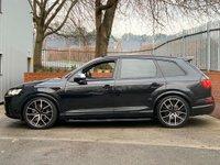 USED 2017 66 AUDI SQ7 4.0 TDI V8 Tiptronic quattro (s/s) 5dr FULL ABT CONVERSION!!!!