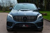 USED 2016 16 MERCEDES-BENZ GLE-CLASS 3.0 GLE350d V6 AMG Line (Premium) G-Tronic 4MATIC (s/s) 5dr NAV+PAN ROOF+HEATED LEATHER