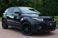USED 2015 65 LAND ROVER RANGE ROVER EVOQUE 2.0 TD4 HSE Dynamic Auto 4WD (s/s) 5dr NAV+CAMERA+4 WHEEL DRIVE