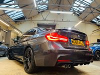 USED 2015 65 BMW 3 SERIES 2.0 320d BluePerformance M Sport Auto (s/s) 4dr PERFORMANCE-KIT+19S+FSH