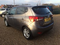 USED 2011 61 HYUNDAI IX20 1.4 STYLE 5d 89 BHP FULLY AA INSPECTED - FINANCE AVAILABLE