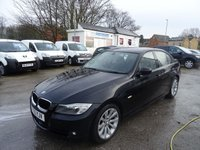 2010 BMW 3 SERIES 2.0 320I SE 4d 168 BHP £3495.00