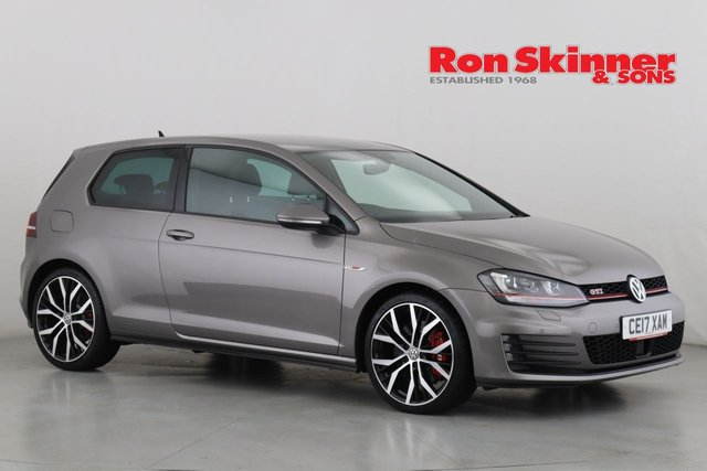 View our 2017 17 VOLKSWAGEN GOLF 2.0 GTI TSI DSG 3d AUTO 227 BHP