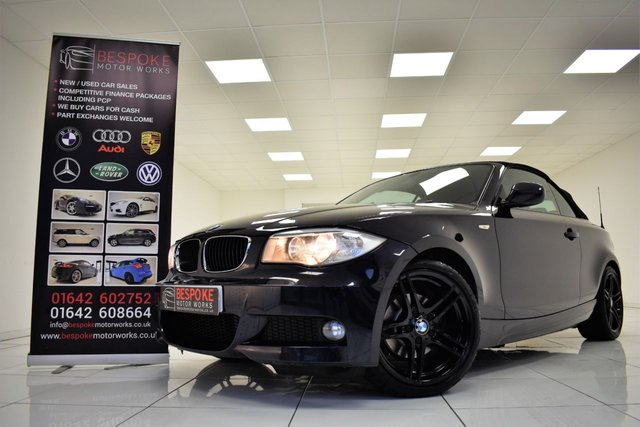 2013 13 BMW 1 SERIES 118D 2.0 SPORT PLUS EDITION