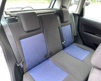 USED 2009 58 FORD FIESTA 1.4 ZETEC BLUE 5d 80 BHP