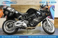 USED 2012 62 BMW F800ST F 800 ST ABS