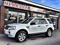 2011 LAND ROVER FREELANDER 2.2 TD4 GS 5d 150 BHP £8000.00