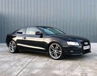 2007 AUDI A5 3.0 TDI QUATTRO SPORT 3d 237 BHP £5450.00