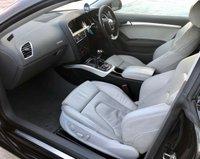 USED 2007 57 AUDI A5 3.0 TDI QUATTRO SPORT 3d 237 BHP