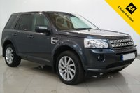 2011 LAND ROVER FREELANDER 2.2 SD4 HSE 5d 190 BHP £9950.00