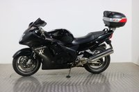 USED 2005 05 HONDA CBR1100XX SUPER BLACKBIRD ALL TYPES OF CREDIT ACCEPTED GOOD & BAD CREDIT ACCEPTED, 1000+ BIKES IN STOCK