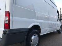 USED 2011 61 FORD TRANSIT T350 100PS 6 SPEED LWB H/R 3500KG **NO VAT**