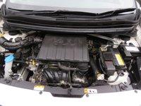 USED 2015 64 HYUNDAI I10 1.0 SE 5d 65 BHP