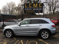 USED 2017 17 MERCEDES-BENZ GLC-CLASS 2.1 GLC 220 D 4MATIC SPORT PREMIUM 5d 168 BHP DIAMOND SILVER METALLIC, ARTICO LEATHER, PANORAMIC GLASS SUNROOF, SAT NAV, A/C, PARKTRONIC, 360 CAMERA, POWER TAILGATE, CRUISE CONTROL, ELECTRIC MEMORY HEATED SEATS, DAB RADIO, 1 OWNER, LOW MILEAGE, MERCEDES SERVICE HISTORY