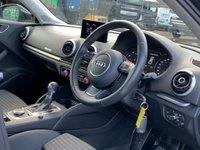 USED 2014 64 AUDI A3 1.8 TFSI Sport Sportback S Tronic quattro 5dr ComfortPack/Senors/Bluetooth