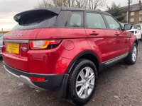 USED 2017 17 LAND ROVER RANGE ROVER EVOQUE 2.0 TD4 SE 4WD (s/s) 5dr 1 OWNER+BEST VALUE ON THE WEB!