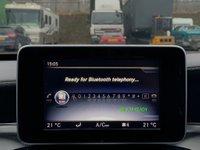 USED 2015 15 MERCEDES-BENZ C CLASS 2.1 C250 CDI BlueTEC AMG Line G-Tronic+ (s/s) 4dr Bluetooth/Xenon/DAB/PanRoof