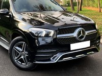 USED 2019 MERCEDES-BENZ GLE CLASS 3.0d AMG Line Premium Plus G-Tronic 4MATIC (s/s) 5dr VAT QUALIFYING +DELIVERY MILES