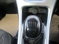 USED 2012 12 VAUXHALL ASTRA 2.0 SRI CDTI S/S 5d 163 BHP FSH, AIR CON, AUX INPUT