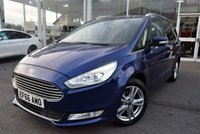 USED 2016 66 FORD GALAXY 2.0 TITANIUM TDCI 5d 148 BHP FINANCE TODAY WITH NO DEPOSIT