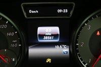 USED 2016 66 MERCEDES-BENZ GLA-CLASS 2.1 GLA 200 D AMG LINE 5d 134 BHP