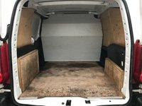 USED 2009 59 CITROEN BERLINGO 1.6 HDI S.E L1 625 KG **NO VAT**