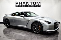USED 2009 09 NISSAN GT-R 3.8 PREMIUM EDITION 2d 479 BHP