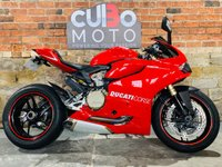 USED 2012 12 DUCATI 1199 PANIGALE ABS  2 Owners From New