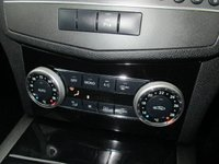 USED 2010 10 MERCEDES-BENZ C-CLASS 2.1 C200 CDI BLUEEFFICIENCY EXECUTIVE SE 4d 136 BHP