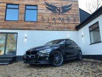 USED 2016 66 BMW 3 SERIES 3.0 330D XDRIVE M SPORT 4d AUTO 255 BHP