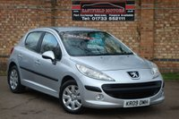 USED 2009 09 PEUGEOT 207 1.6 S HDI 5d 90 BHP