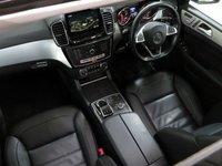 USED 2016 16 MERCEDES-BENZ GLE-CLASS 3.0 GLE 350 D 4Matic AMG Line PREMIUM Auto [NIGHT PACK] ***DIAMOND-WHITE ***NIGHT-PACK