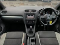 USED 2010 10 VOLKSWAGEN GOLF 2.0 TSI R 4MOTION 5dr JustServiced/MiltekExhaust/AUX