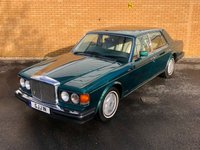 USED 1989 BENTLEY EIGHT 6.8L // 4d // px swap
