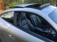 USED 2012 12 PORSCHE 911 3.4 CARRERA PDK 2d 350 BHP