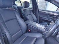 USED 2015 15 BMW 5 SERIES 2.0 520D M SPORT 188 BHP