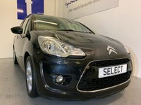 USED 2011 11 CITROEN C3 1.6L HDI EXCLUSIVE 5d 90 BHP Great miles per gallon -over 70 MPG and Only £30 Road Tax -great value with timing belt and water pump recently replaced -immaculate condition