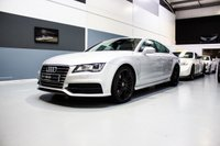 USED 2011 11 AUDI A7 3.0 TDI QUATTRO S LINE 5d 245 BHP**HUGE SPEC..FULLY LOADED EXAMPLE**