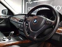 USED 2007 R BMW X5 2.5 D SE 5STR 5d 232 BHP + SERVICE HISTORY + 2 KEYS