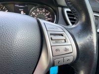 USED 2014 14 NISSAN QASHQAI 1.5 DCI ACENTA 5d 108 BHP