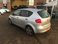 USED 2006 56 SEAT ALTEA 1.6 REFERENCE SPORT 5d 101 BHP