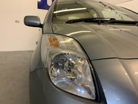 USED 2008 08 TOYOTA YARIS 1.3 SR 3d 86 BHP Please ring first to view