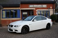 USED 2013 13 BMW M3 4.0 M3 2d 415 BHP Full Service History! Excellent Condition Throughout.