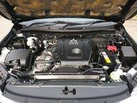USED 2016 66 MITSUBISHI L200 2.4 DI-D 4X4 BARBARIAN DCB 178 BHP