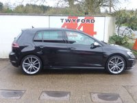USED 2016 16 VOLKSWAGEN GOLF 2.0 R DSG 5d 298 BHP ONE PRIVATE OWNER 21000 MILES,PANORAMIC ROOF