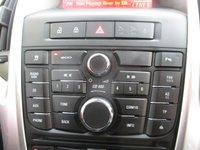 USED 2013 63 VAUXHALL ASTRA 2.0 GTC SRI CDTI S/S 3d 162 BHP