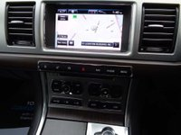 USED 2012 12 JAGUAR XF 2.2 TD Luxury 4dr DAB, Sat Nav, Bluetooth
