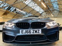 USED 2016 66 BMW M4 3.0 (Competition Pack) M DCT 2dr STUNNING SPEC M PERFORMANCE