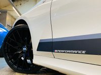 USED 2019 19 BMW 3 SERIES 2.0 320d M Sport Auto (s/s) 4dr M PERFORMANCE KIT HEAD UP HK
