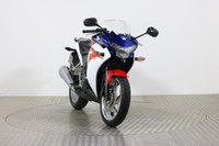 USED 2011 61 HONDA CBR250 ALL TYPES OF CREDIT ACCEPTED. GOOD & BAD CREDIT ACCEPTED, OVER 1000+ BIKES IN STOCK